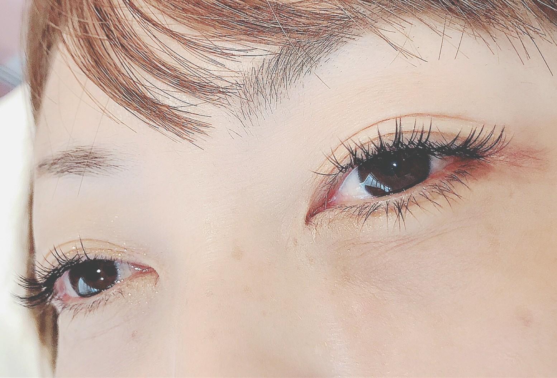 eyelash♡フラットラッシュ